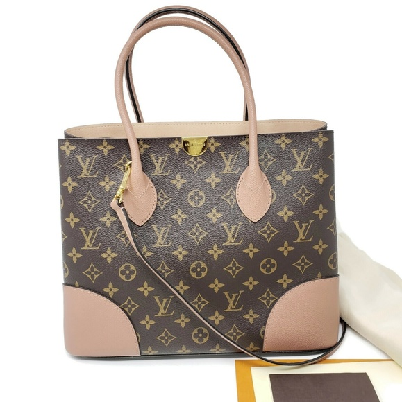 Louis Vuitton Handbags - 100% Auth Louis Vuitton Flandrin Like New